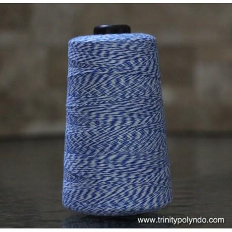 Benang PE 20s/6 mambo biru 170 gram